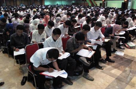 Tips Sukses Ujian Tes Cpns Pariwisata Indonesia
