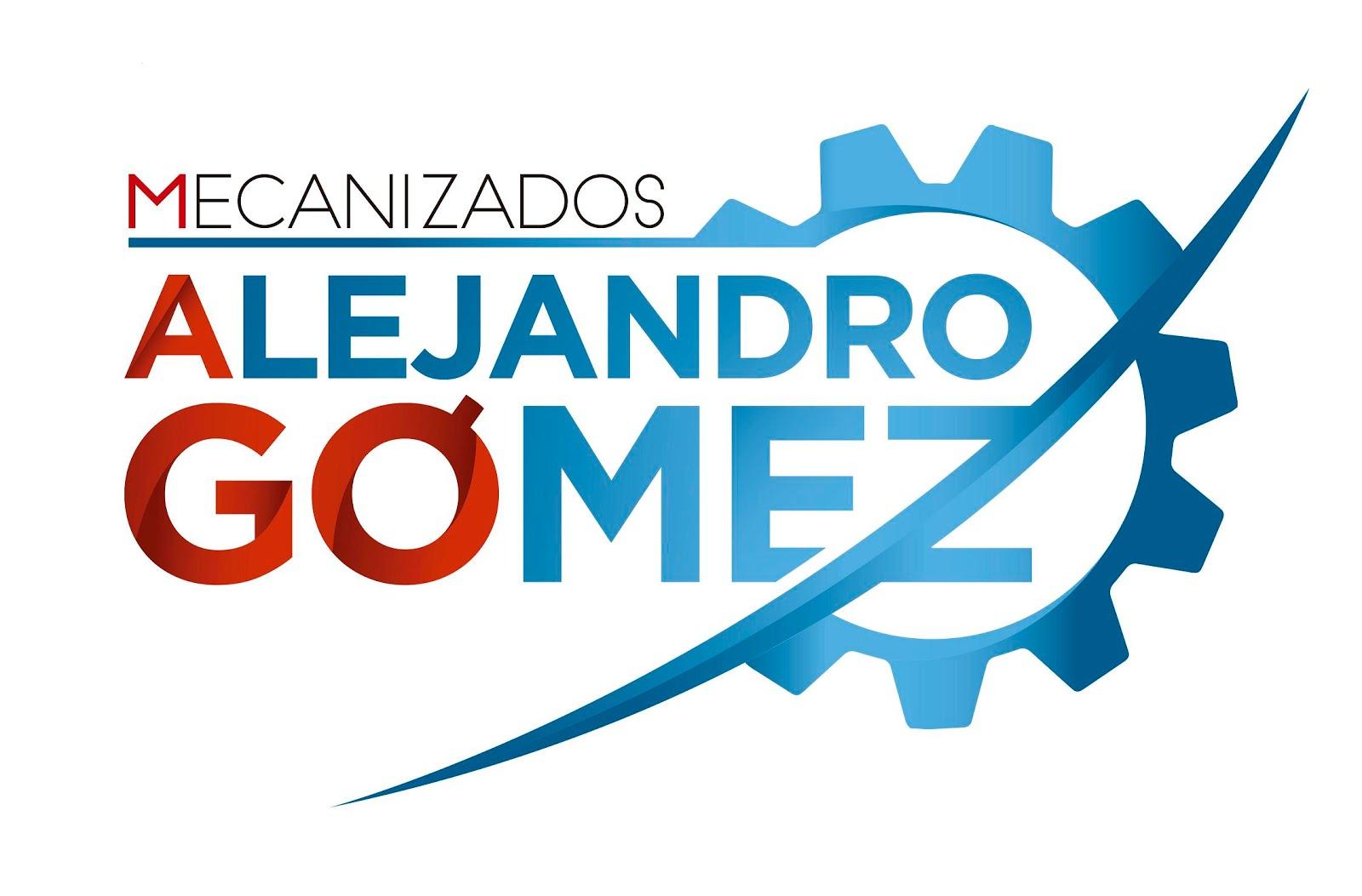 Mecanizados Alejandro Gómez