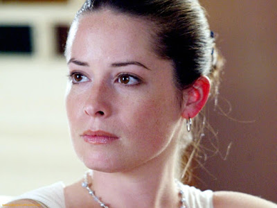 Holly Marie Combs Beautiful Wallpaper