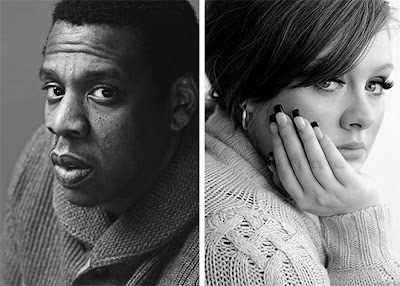 >News // Jay-Z & Adele, En Collaboration ?