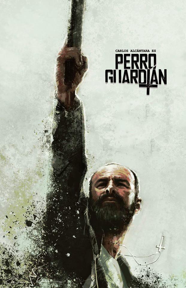 Perro Guardián (2014)