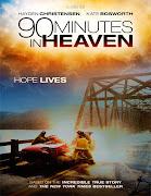 90 Minutes in Heaven (2015)