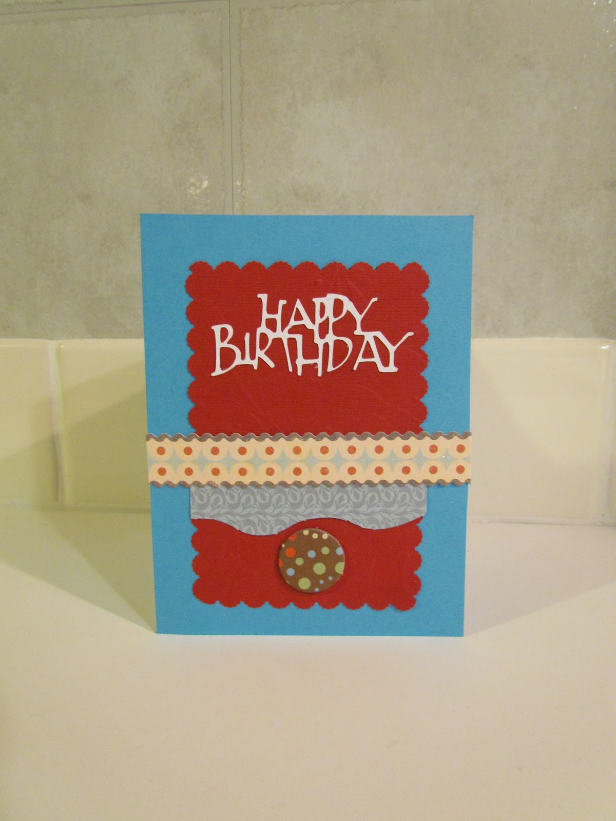 Scrap 4u Happy Birthday Cards For Boys Girls And Adults