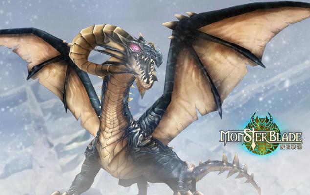 魔獸戰場 APK-APP下載(Monster Blade APK),熱門手機遊戲推薦下載,Android版