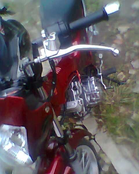 GAMBAR FOTO DETAIL SPESIFIKASI MODIFIKASI MOTOR SUZUKI SATRIA FU
