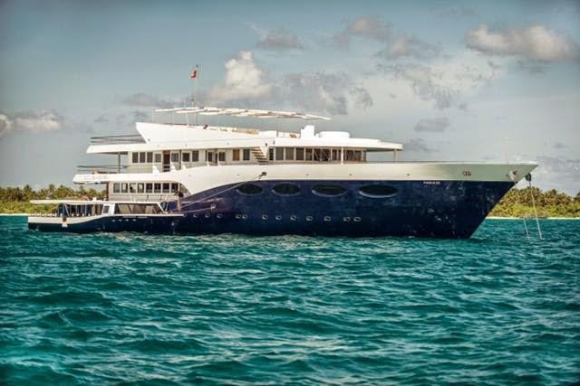 Scubaspa Maldives