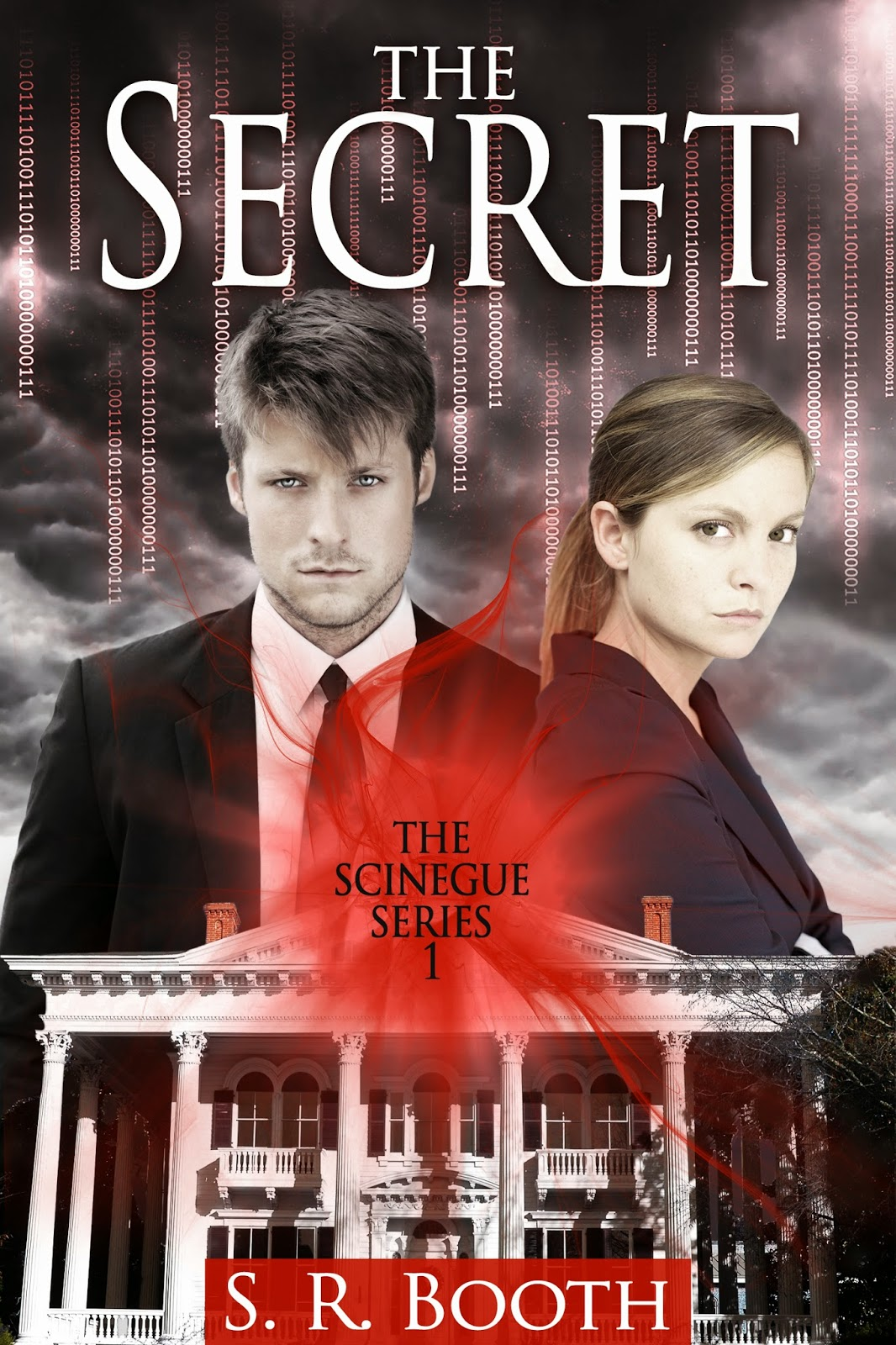 Book 1 in The Scinegue Series