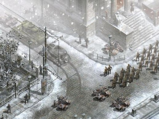 Free Download Commandos 3: Destination Berlin (PC/ENG) Full Version