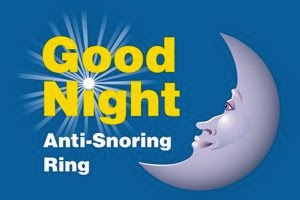 Yorkshire Blog, Mummy Blogging, Parent Blog, Good Night Anti-Snoring Ring, Snoring, Giveaway, competition, win,