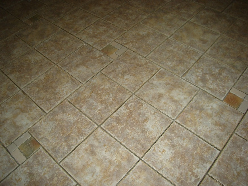 Up from the Ashes: More tile and carpentry