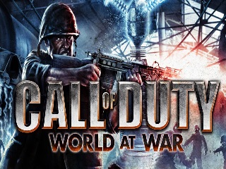 download call of duty 5 world at war setup file