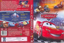 Extras de Disney Pixar Cars