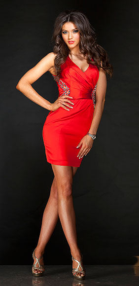 Nicola Mimnagh,Miss United Kingdom 2011