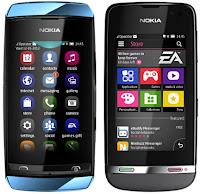 Firmware Nokia Asha 306 RM-768