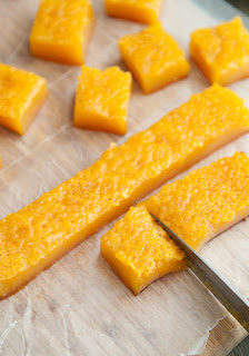 Cách làm bánh Mochi chanh leo siêu ngon 7