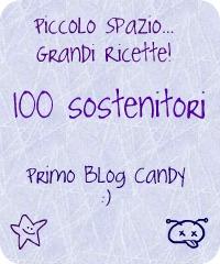 Ho vinto il primo blog candy della cara Valleaz