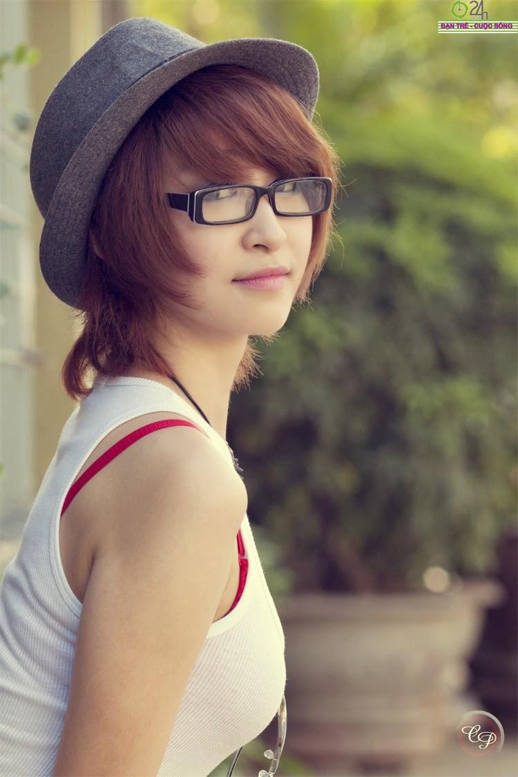 Ảnh đẹp girl xinh Việt Nam Việt Nam -Ảnh 20