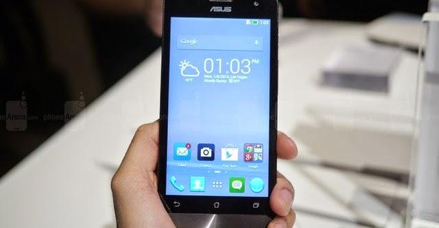 Asus xây dựng kế hoạch cho Zenfone thế hệ tiếp theo
