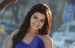 samantha bubly looking from dhookudu glamour  images