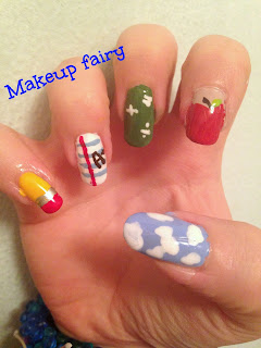 back_to_school_nail_art