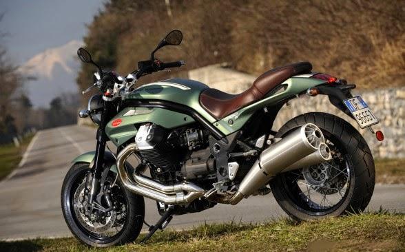 Moto Guzzi Griso 8V SE Bike Price