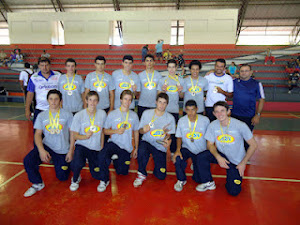 CAMPEO REGIONAL ESTUDANTIL