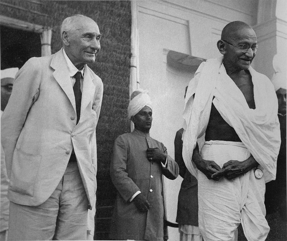 an analysis of the life of mohandas gandhi an indian philosopher Mohandas karamchand gandhi, commonly known as mahatma gandhi, was the preeminent leader of indian nationalism in british-ruled india employing non-violent civil disobedience, gandhi led.