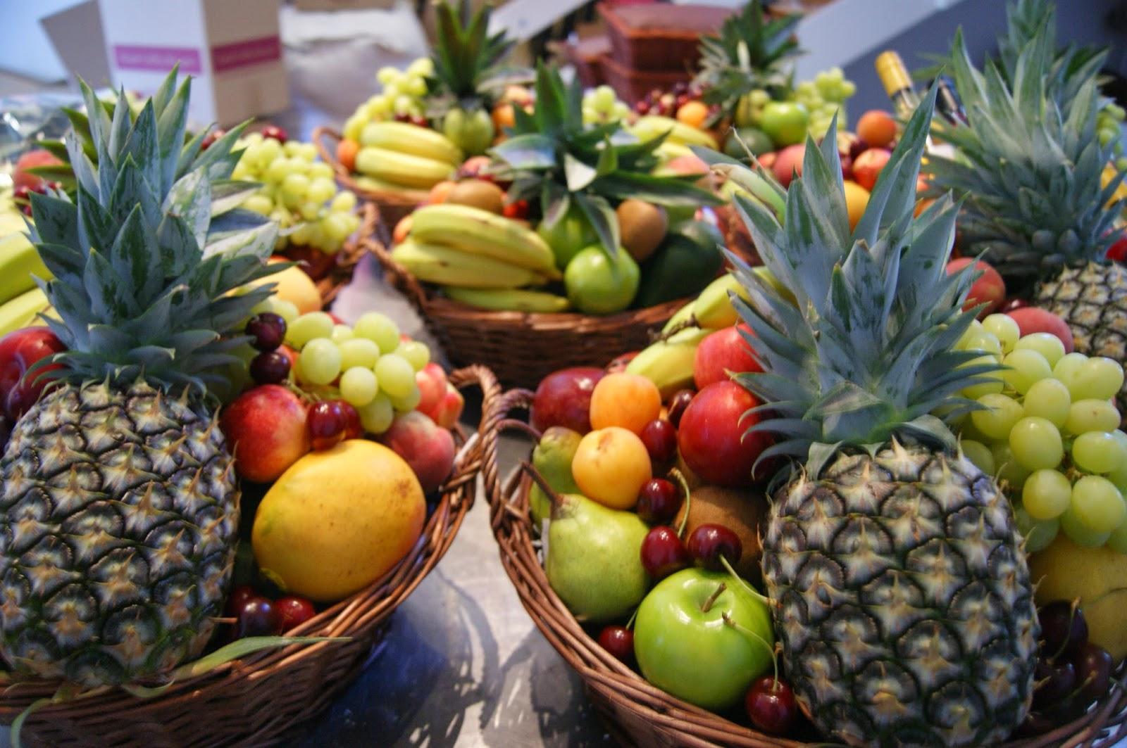 Fruit Basket Lake Macquarie