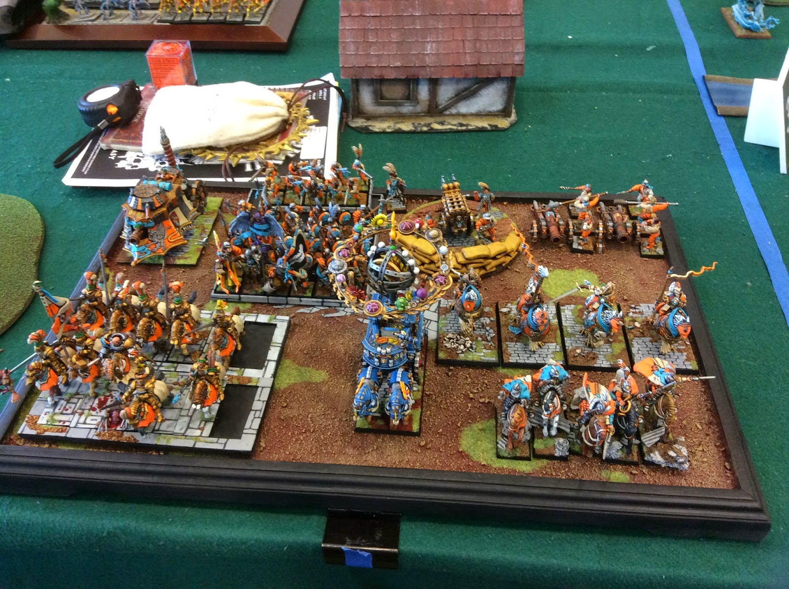 Fields Of Blood Adepticon Recap 11 Whfb Championship Armies You'll receive email and feed alerts when new items arrive. fields of blood