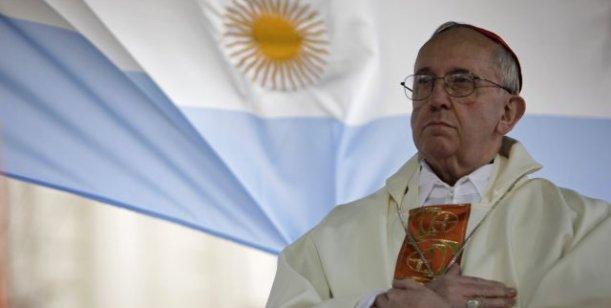 El Papa es argentino: ¿Quién es Jorge Mario Bergoglio? 0000981931