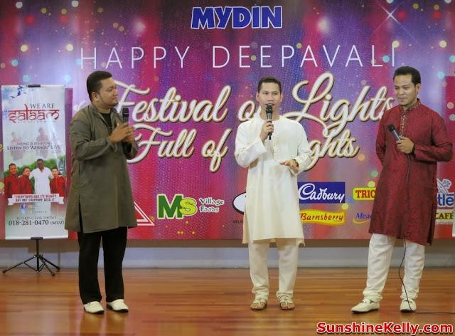 Athiradi Deepavali, deepavali, festival of light, athiradi, mydin usj, saalam group