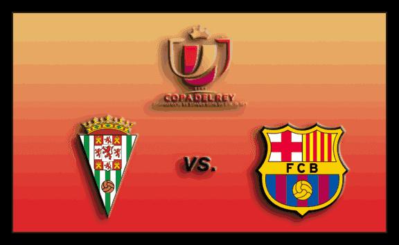 Prediksi Barcelona vs Cordoba 18 Desember 2012