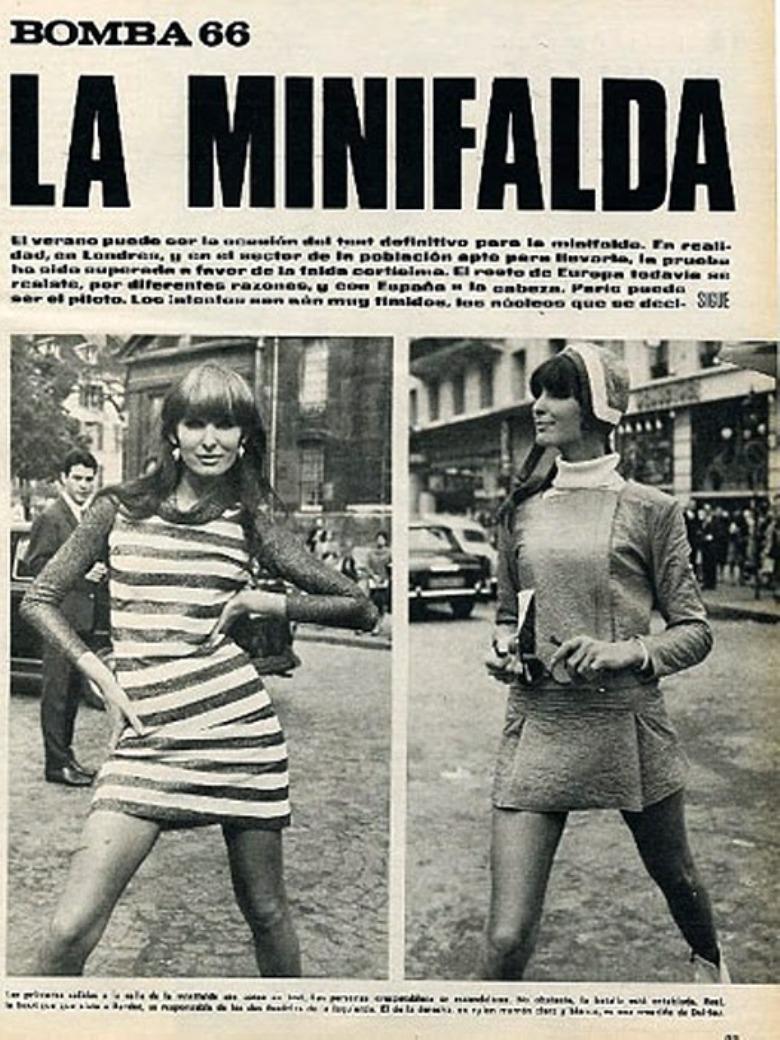 musica de los 60 en espana: