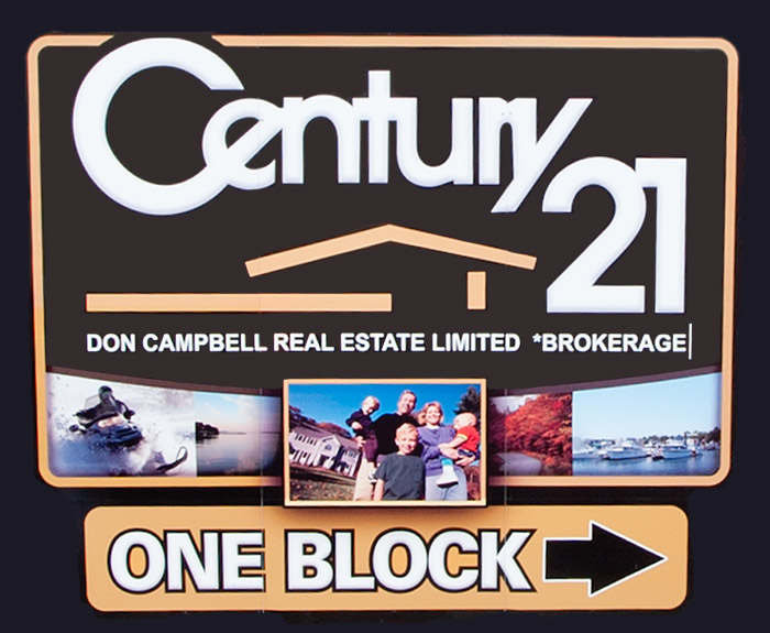 Don Campbell Century 21 Real Esate