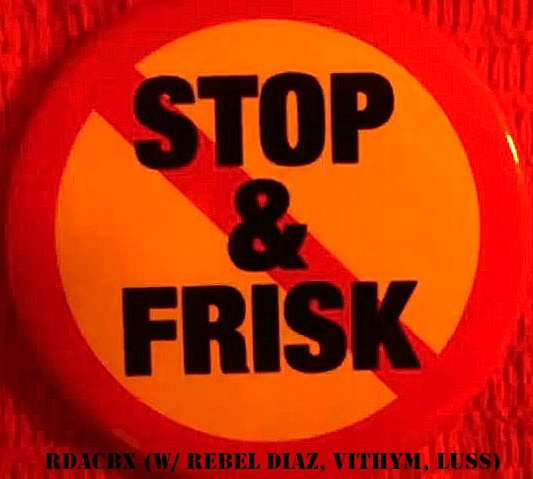 "living in a stop and frisk Is stop-and-frisk worth it  ""the innocent people—they know the reality of living in a city like newark, and they appreciate that stops are being."