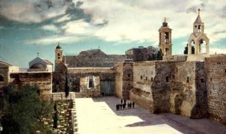 Gereja paling tua
