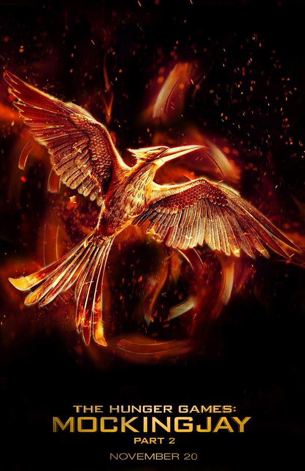 The Hunger Games: Mockingjay - Part 2 Watch Online