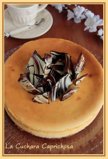 Baño Chocolate Blanco Para Tartas:Derretir el chocolate blanco al baño de vapor Reservar