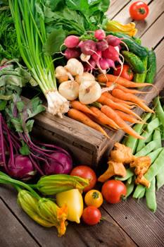 alimentos naturales desintoxicar