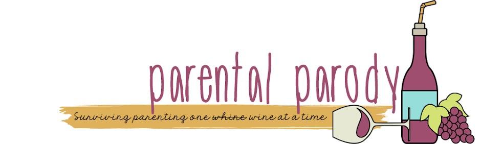 Parental Parody