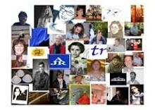 Paradela musical - enero 2011 - collage de noche infinita