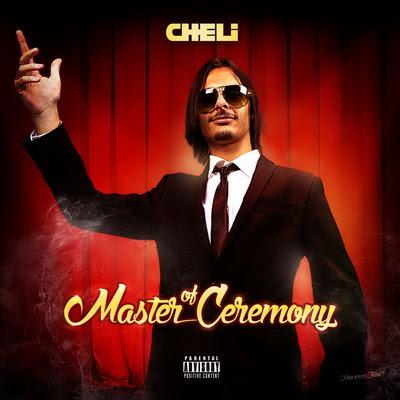 Cheli Mars - Master Of Ceremony (2015)
