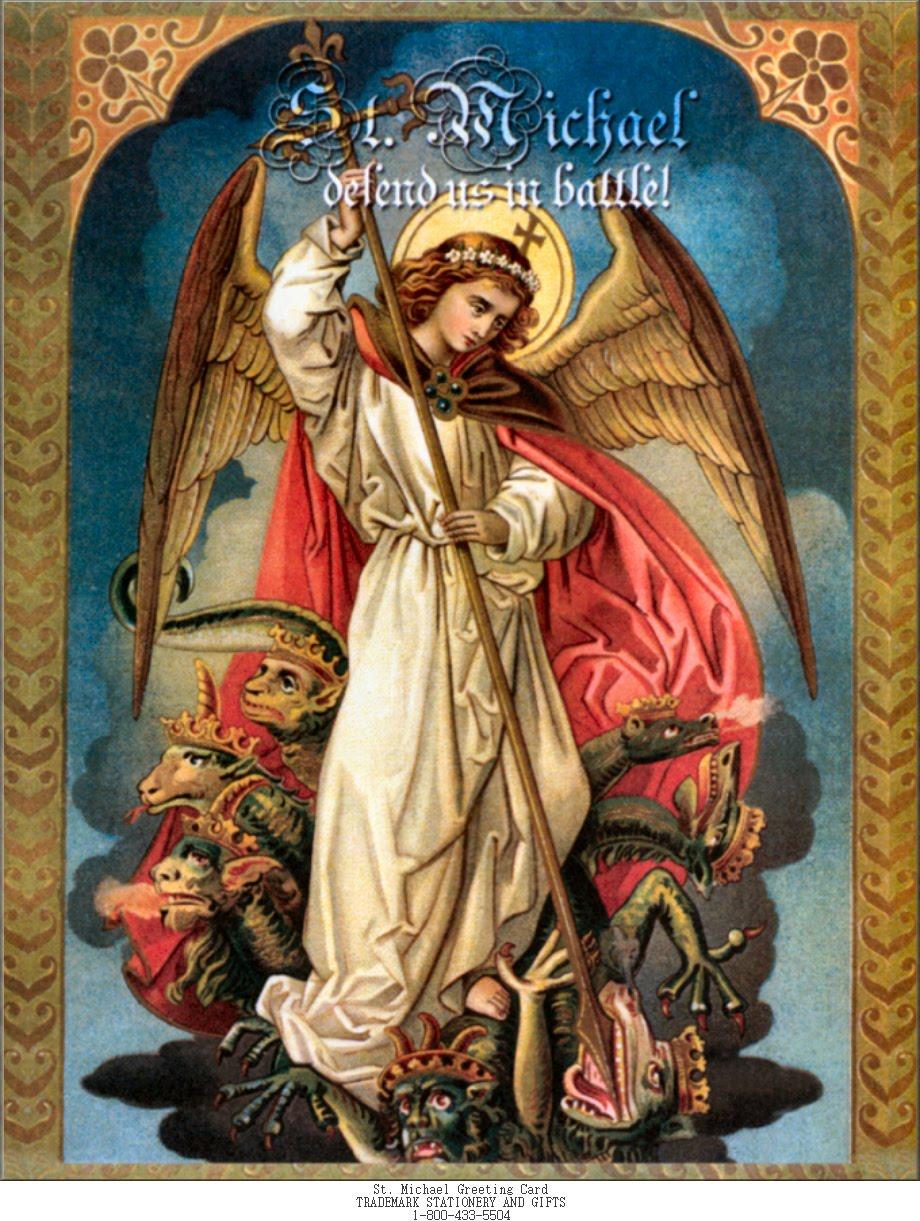 Zaštitnik bloga Traditio Ecclesiae