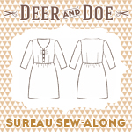 Sureau Sew-along