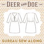 Sureau Sew-along