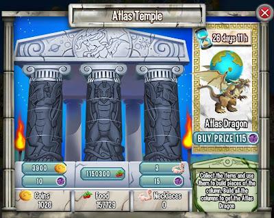 Templo de Atlas