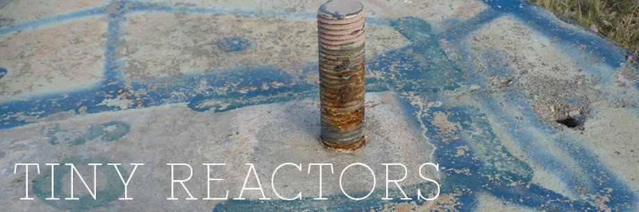 Tiny Reactors
