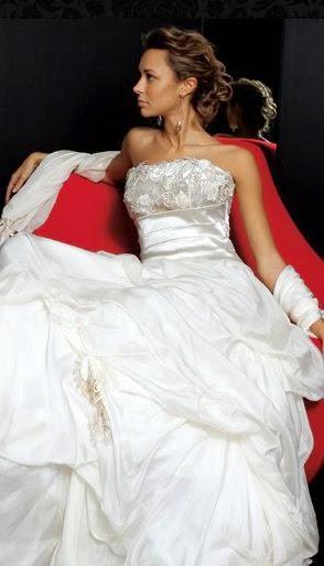 Hochzeitskleider In Bremen 2015