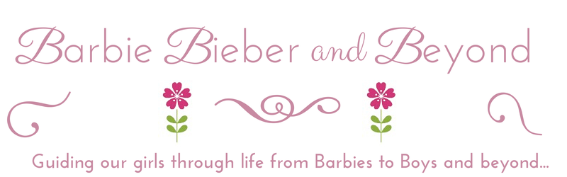 Barbie Bieber and Beyond - Raising Girls