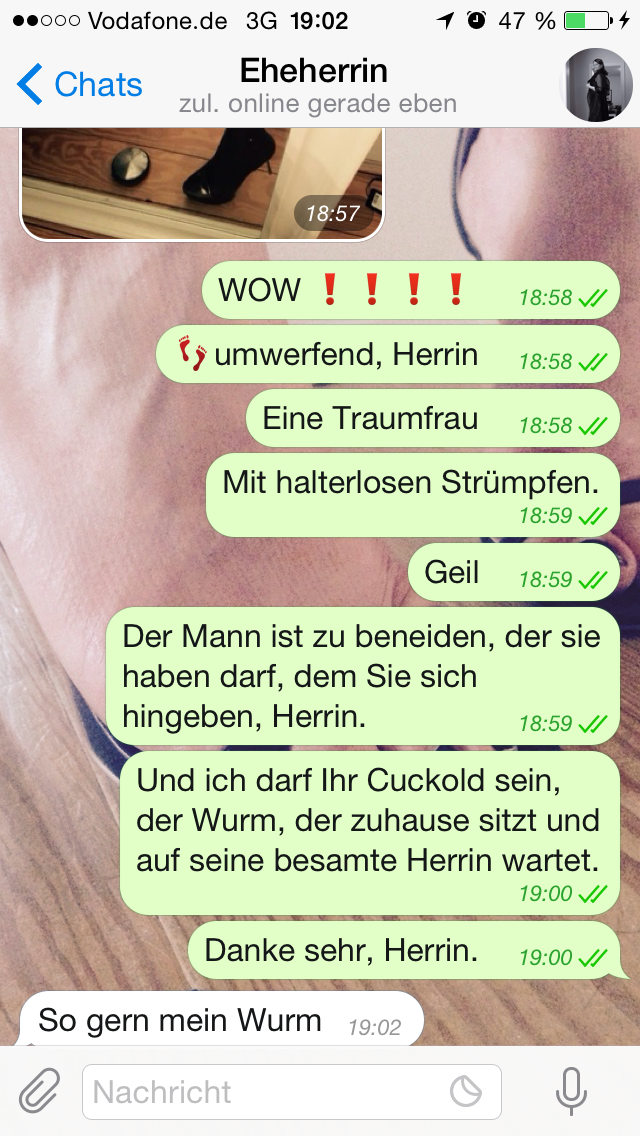 was bedeutet cuckold windelsex